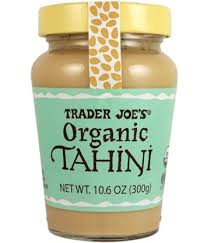 Image result for tahini